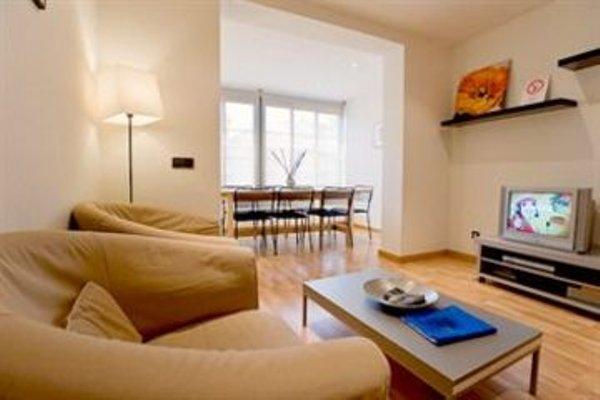 Passeig de Gracia 115 Apartments - фото 9