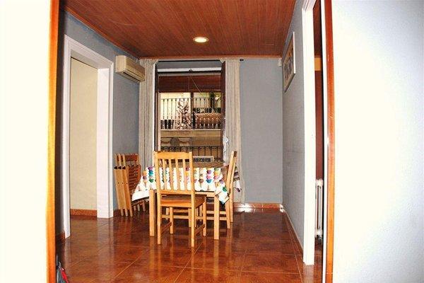 Apartment Banys Nous - 7