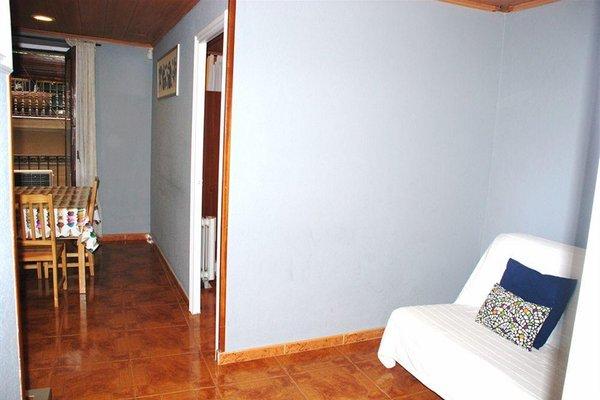 Apartment Banys Nous - 8