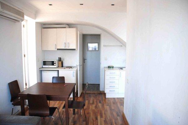Apartment Barcelona Atic - фото 50