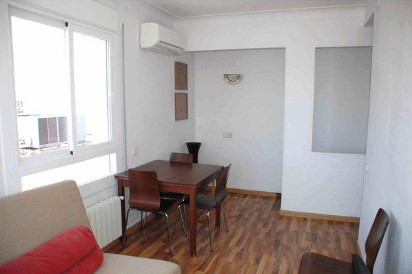 Apartment Barcelona Atic - фото 11