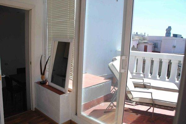Apartment Barcelona Atic - фото 13