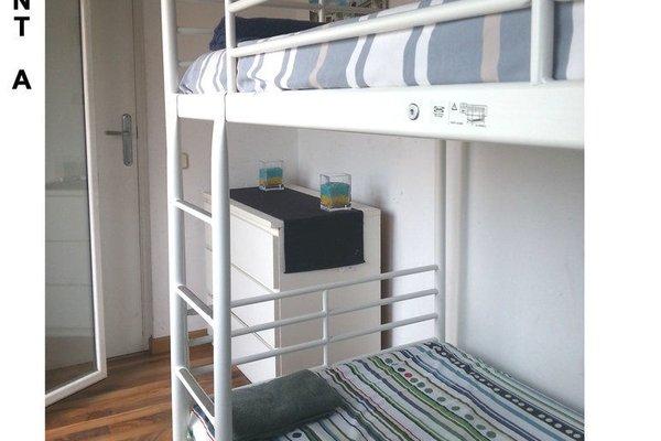 Apartment Barcelona Atic - фото 16