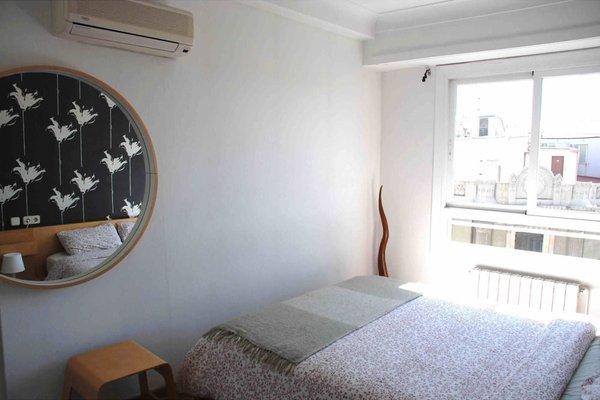 Apartment Barcelona Atic - фото 17