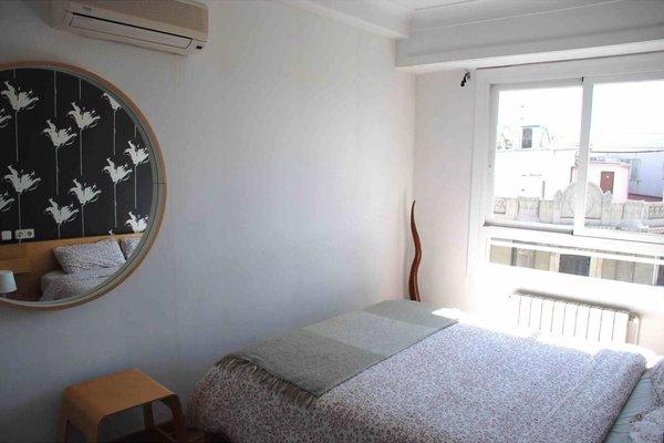 Apartment Barcelona Atic - фото 19