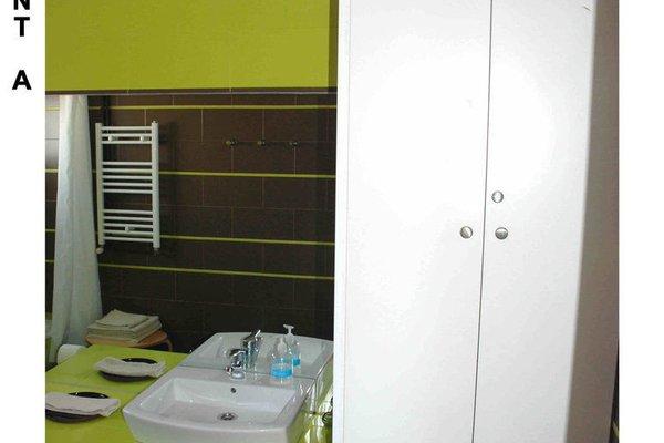 Apartment Barcelona Atic - фото 21