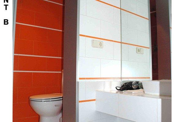 Apartment Barcelona Atic - фото 22