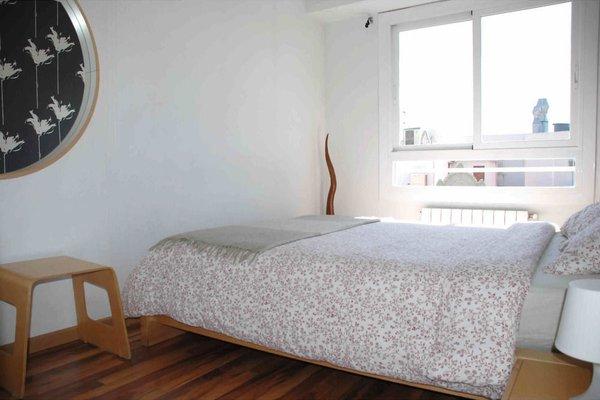 Apartment Barcelona Atic - фото 3