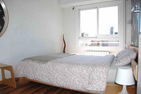 Apartment Barcelona Atic - фото 5