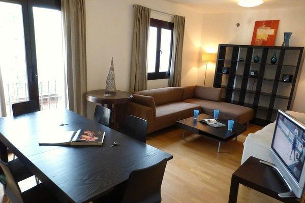 APTBCN Apartment Reial - фото 10