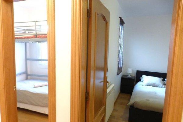 APTBCN Apartment Reial - фото 12