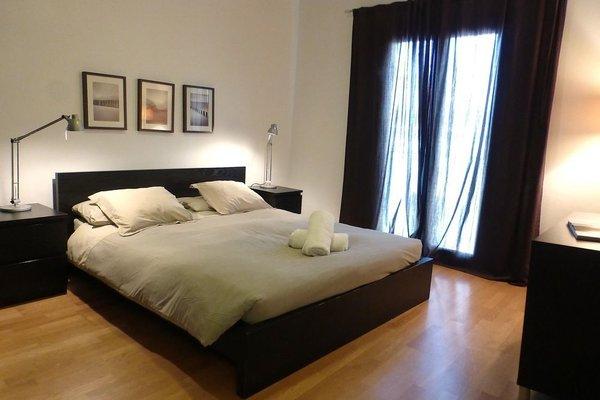 APTBCN Apartment Reial - фото 19