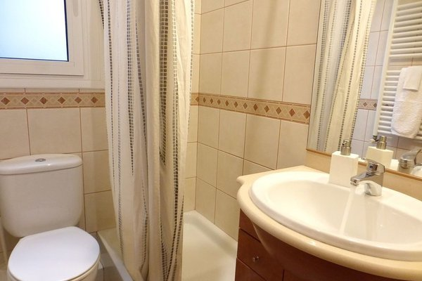 APTBCN Apartment Reial - фото 20