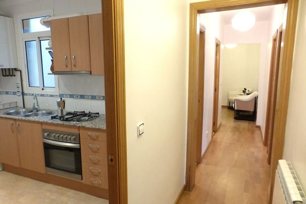APTBCN Apartment Reial - фото 5