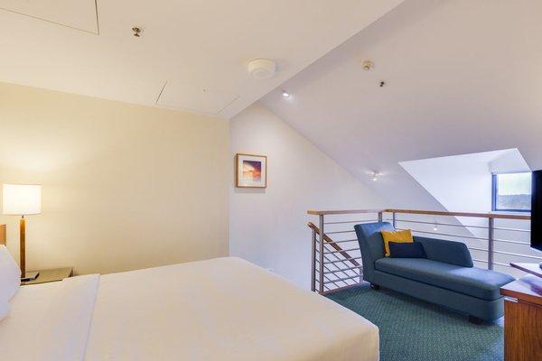 Courtyard by Marriott Sydney-North Ryde - фото 16