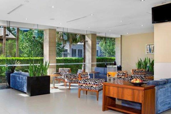 Courtyard by Marriott Sydney-North Ryde - фото 5