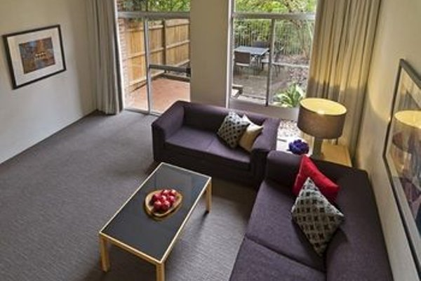 Medina Serviced Apartments North Ryde Sydney - фото 4