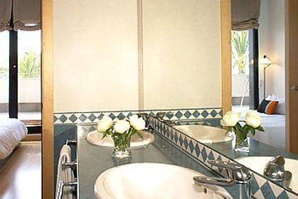 Apartamentos Marbella - фото 10