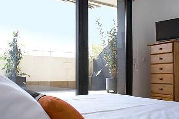 Apartamentos Marbella - фото 11