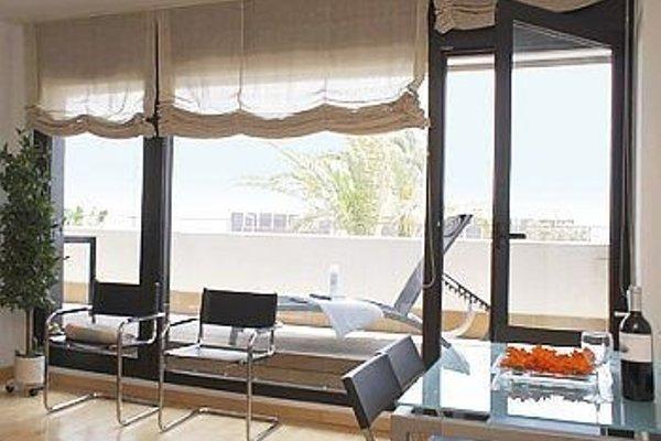 Apartamentos Marbella - фото 3