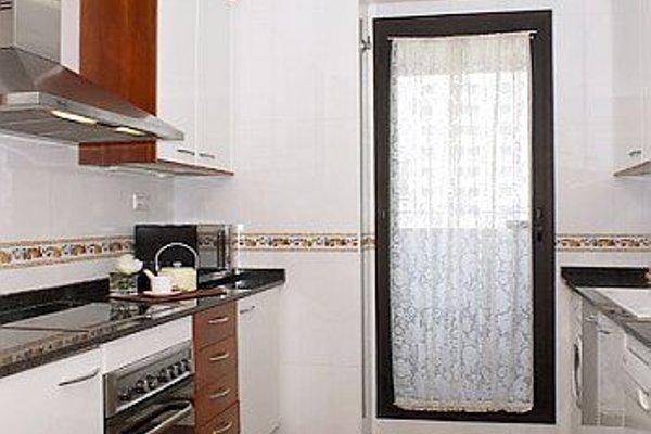 Apartamentos Marbella - фото 7