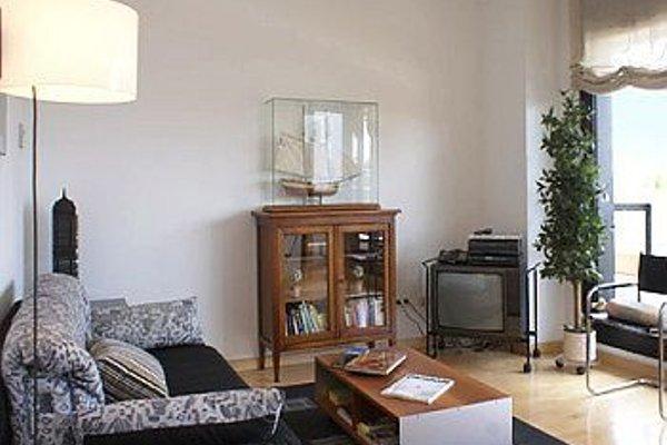 Apartamentos Marbella - фото 9