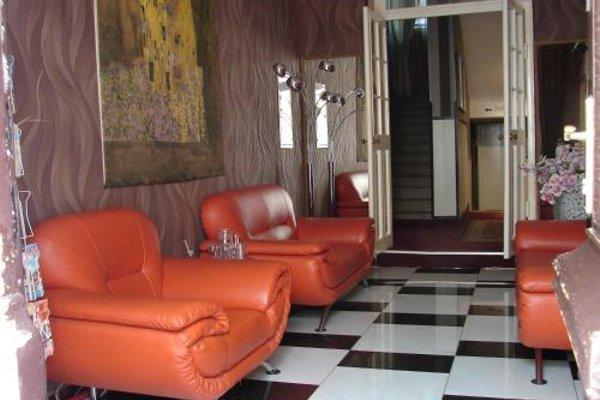 Aladin (ех. Hotel Monte Carlo) - фото 10