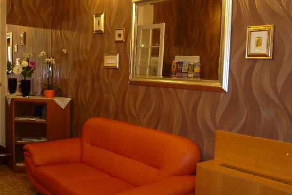 Aladin (ех. Hotel Monte Carlo) - фото 19