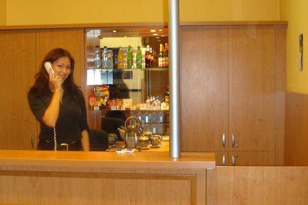 Aladin (ех. Hotel Monte Carlo) - фото 21