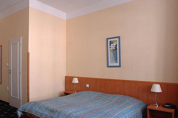 Aladin (ех. Hotel Monte Carlo) - фото 3
