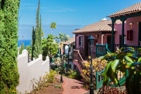 Apartamentos Oasis San Antonio - фото 50