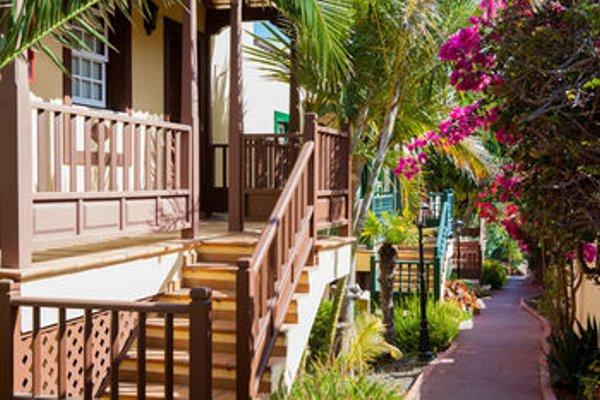 Apartamentos Oasis San Antonio - фото 11
