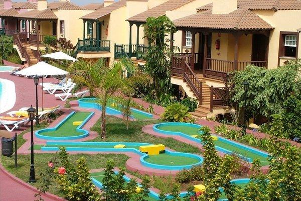 Apartamentos Oasis San Antonio - фото 12