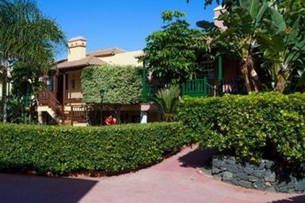 Apartamentos Oasis San Antonio - фото 14