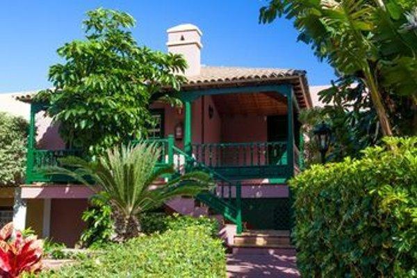 Apartamentos Oasis San Antonio - фото 21