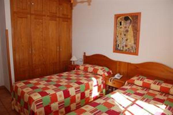 Apartamentos Oasis San Antonio - фото 5