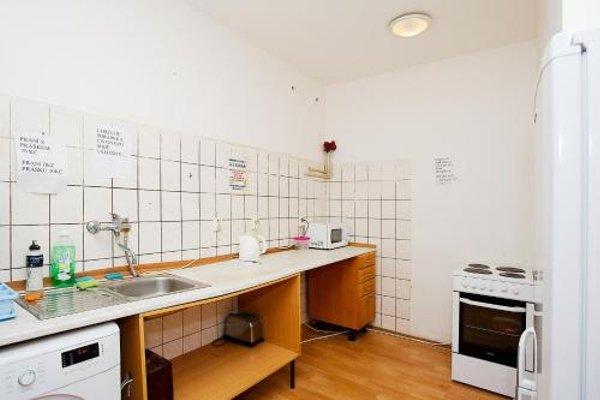 Abex Hostel - 12