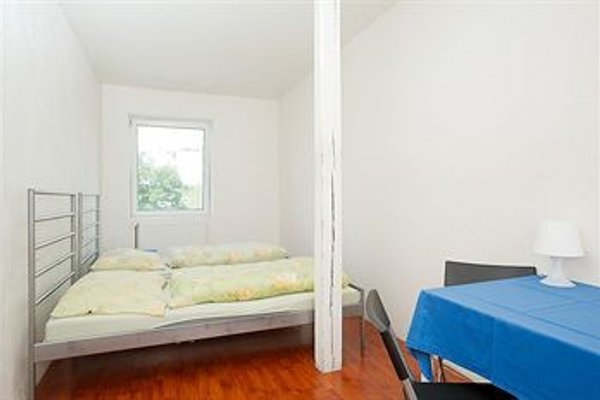 Abex Hostel - 5