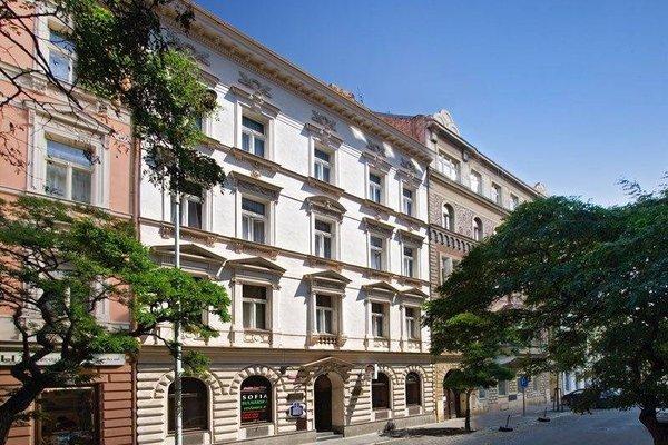 Sofia Hotel - фото 6