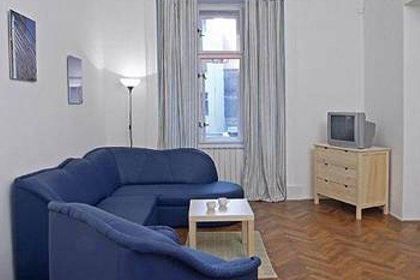 Prague Holiday Apartments - 10