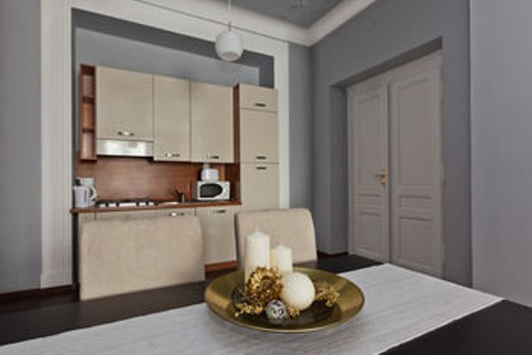 Prague Holiday Apartments - 14