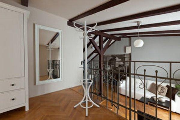 Prague Holiday Apartments - 6