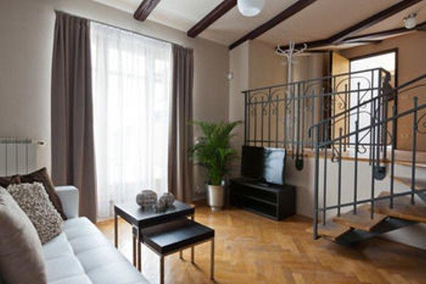 Prague Holiday Apartments - 8