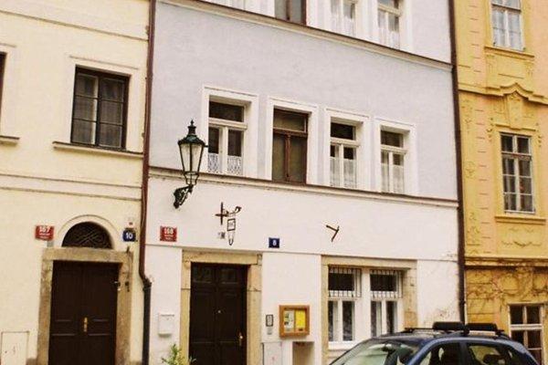 U Zlateho Konicka / The Golden Horse House - фото 27