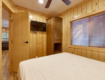 Гестхаус Driftwood RV Resort and Campground