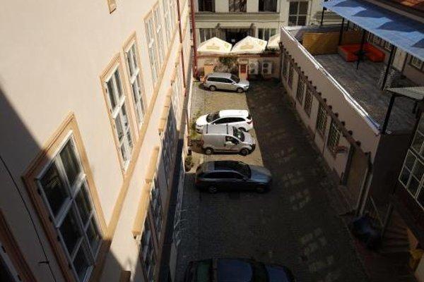 Residence Pinkas Prague - фото 21
