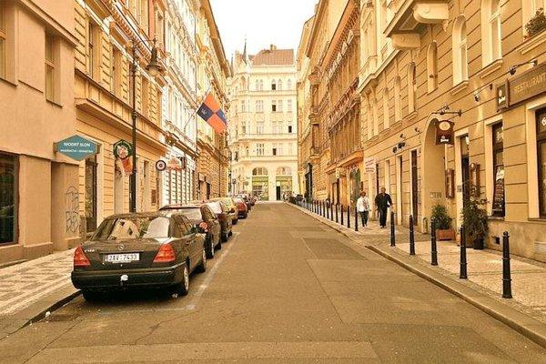Residence Pinkas Prague - фото 23