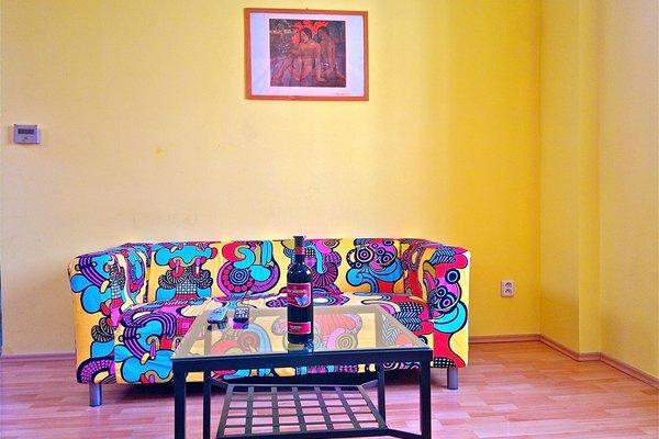 Residence Pinkas Prague - фото 9