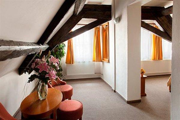 Hotel King George - фото 4