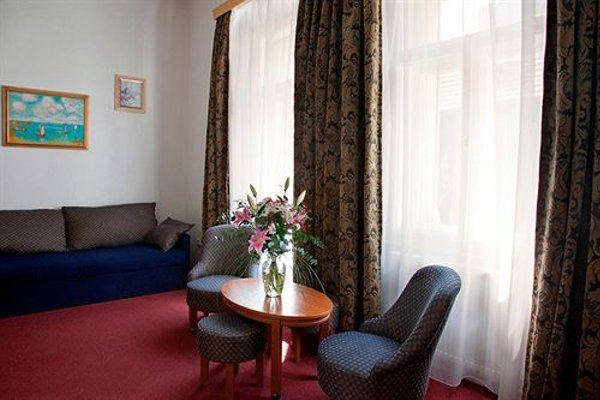 Hotel King George - фото 5